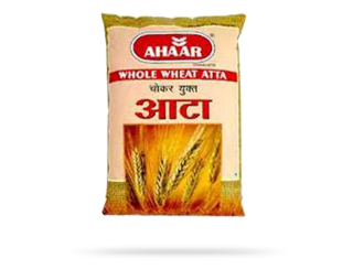 Aahar-Wheat-Flour