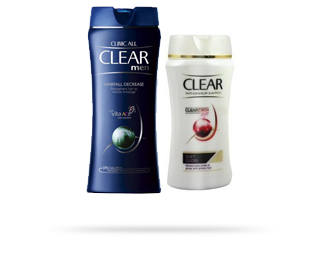 Clinic-All-Cleaar-Shampoo