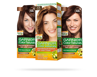 Garnier-Hair-Colour