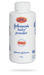 Johnson-Baby-Powder