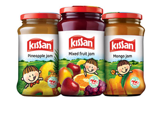 Kissan-Jams