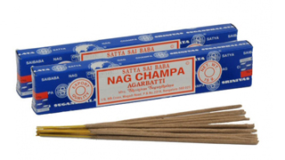 Nagchamppa-Incense-Sticks