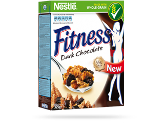 Nestle-Fittness