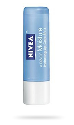 Nivea-Lip-Care-Range