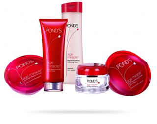 Ponds-Cream-Range