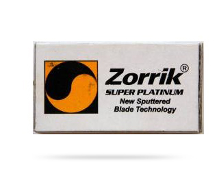 ZORRIK-PLATINUM-DOUBLE-EDGE-BLADE