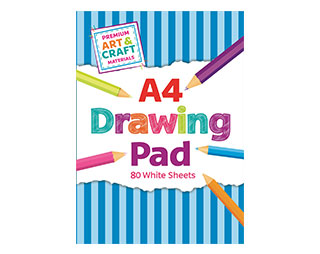 A4-Drawing-Pad-80-Sheets