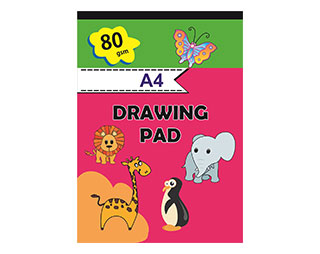 A4-Drawing-Pad